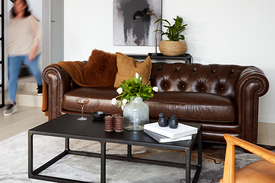 Couches | Sofas Banner Image