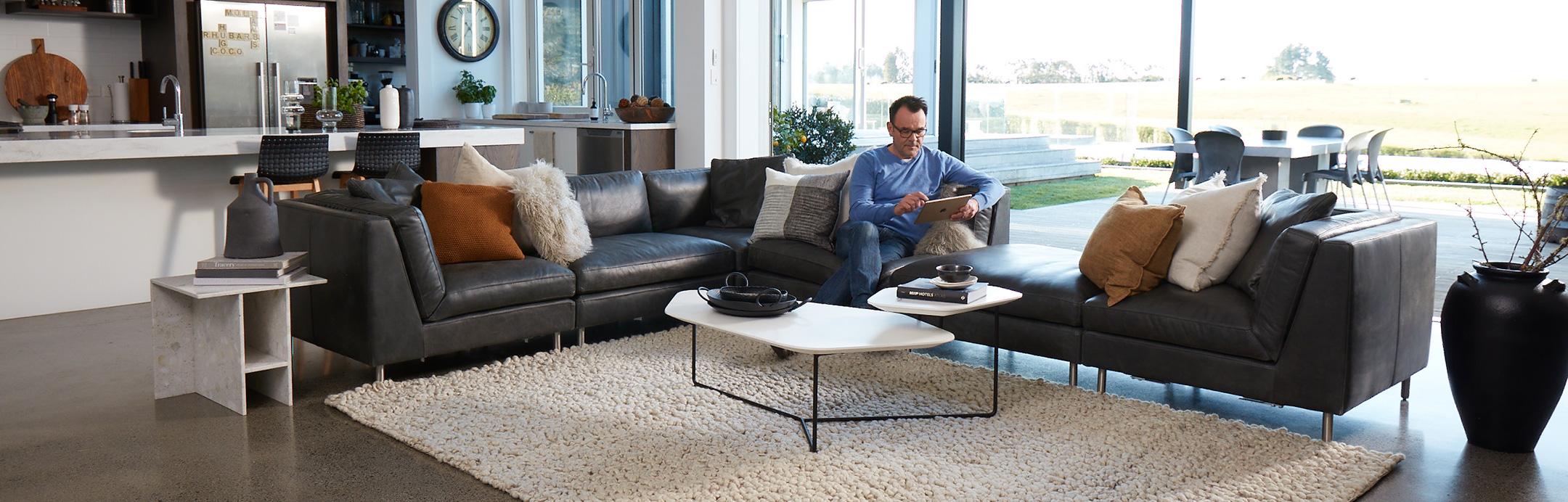 Modular Furniture Banner Image